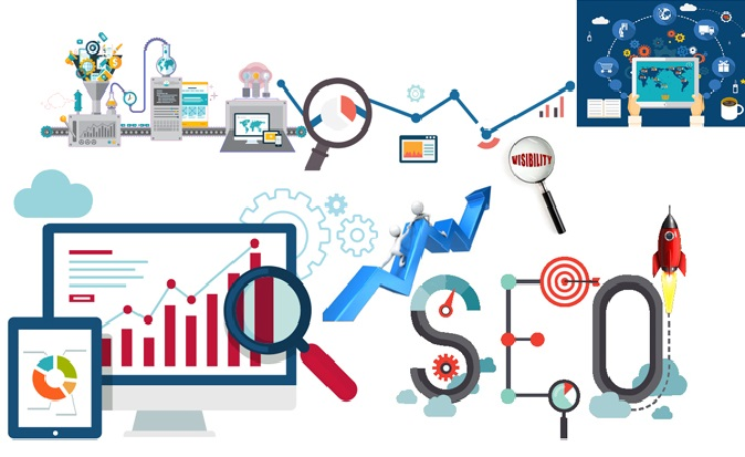 Best Organic SEO Services Company India, UK, Europe, USA, Canada, Dubai, UAE and Australia